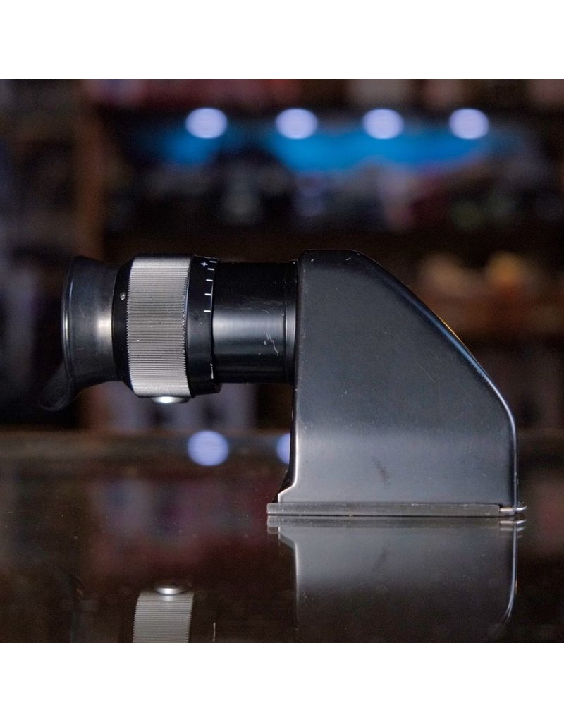 Hasselblad Hasselblad 52086 Eye-Level Prism Finder HC-4.