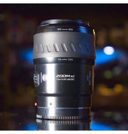 Minolta Minolta AF Zoom Xi 100-300mm f4.5-5.6.