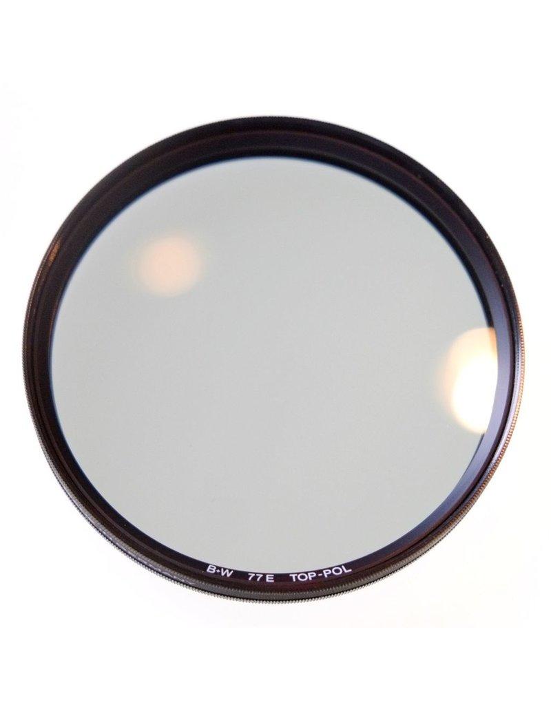 B+W B+W TOP-POL linear polarizer (77mm)