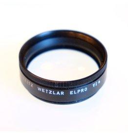 Leica Leitz Elpro VIa.