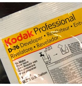 Kodak Kodak D76 developer for black & white film (1l)
