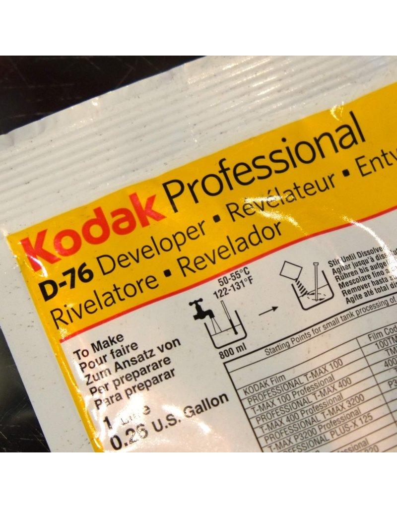 Kodak Kodak D76 developer for black & white film (1l)