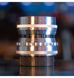Voigtlander Voigtlander 50mm f1.5 Nokton (LTM, black rim)