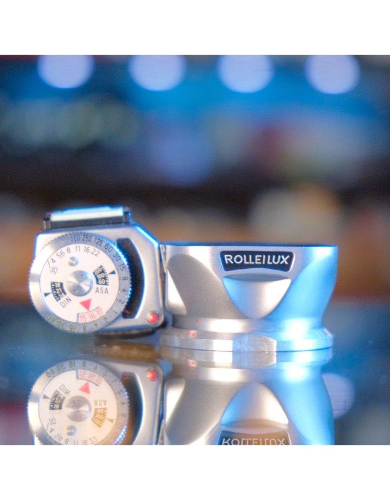 Rollei Rollei Rolleilux hood (bay 1)