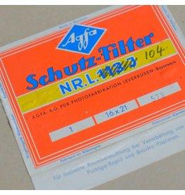 Agfa Agfa Schutz-Filter nr.104 (16x21cm)