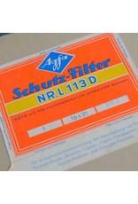 Agfa Agfa Schutz-Filter nr.113D (16x21cm)