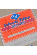 Agfa Agfa Schutz-Filter nr.107 (16x21cm)