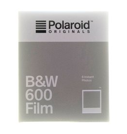 Polaroid Polaroid Originals B&W 600 Film.