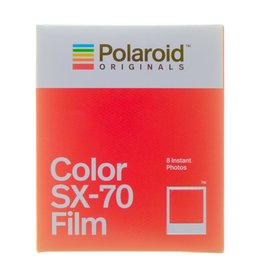 Polaroid Polaroid Originals Color SX-70 Film.