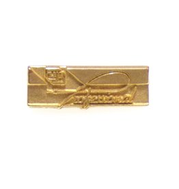 "Other ""Fuji Professional"" pin."