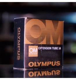 Olympus Olympus OM extension tube 14.