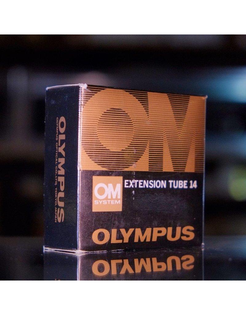Olympus Olympus OM extension tube 14.