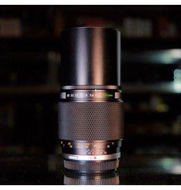Olympus Olympus Zuiko MC Auto-T 200mm f4.