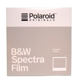 Polaroid Polaroid Originals B&W Spectra Film.
