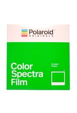 Polaroid Polaroid Originals Color Spectra Film.