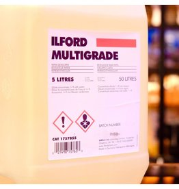 Ilford Ilford Multigrade paper developer (5L)