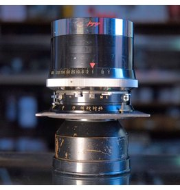 Carl Zeiss Linhof Select Carl Zeiss Sonnar 250mm f5.6.