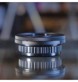 Pentax SMC Pentax-DA 40mm f2.8 XS.