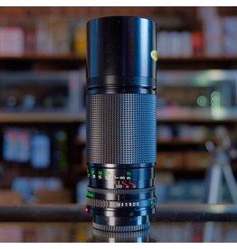 Canon Canon FD 100-200mm f5.6.