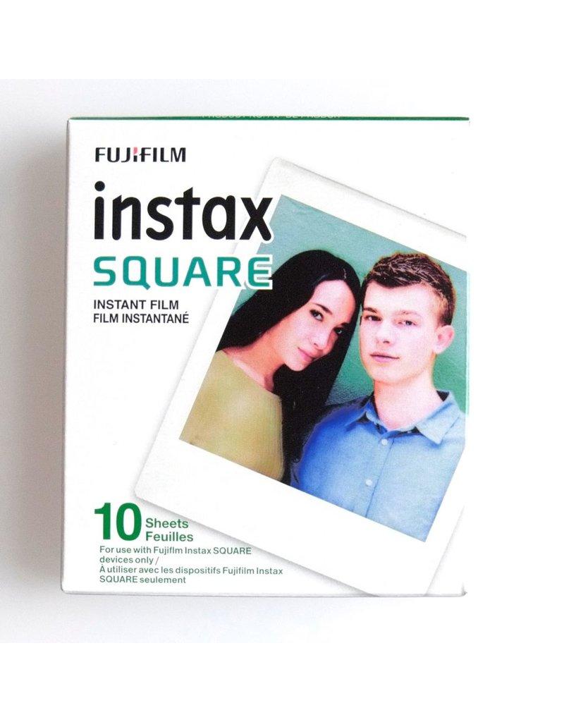 Fujifilm Fujifilm Instax Square film.
