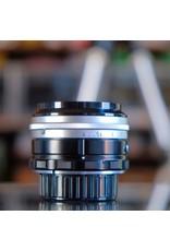 Nikon Nikon 105mm f4 Nikkor-P (for bellows)