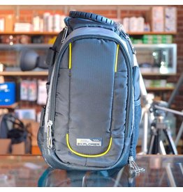 Other National Geographic Explorer backpack.