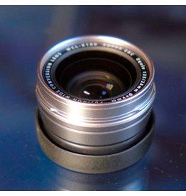Fujifilm Fujifilm WCL-X100.