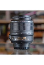 Nikon Nikon 18-55mm f3.5-5.6G ED DX VR AF-S Nikkor.