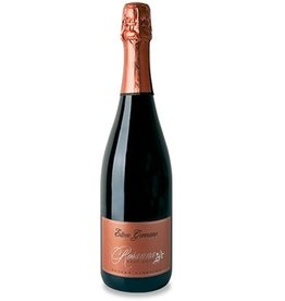 Ettore Germano Rosanna Brut Rose NV