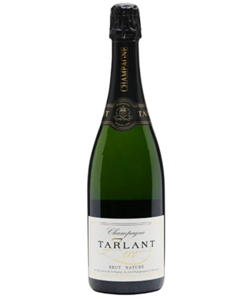 Champagne Tarlant Brut Zero Non-Vintage 375ml