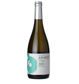 Aphros Aphros Vinhao Vinho Verde Ten 2015