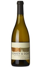 Donkey & Goat Linda Vista Vineyard Chardonnay Napa 2016