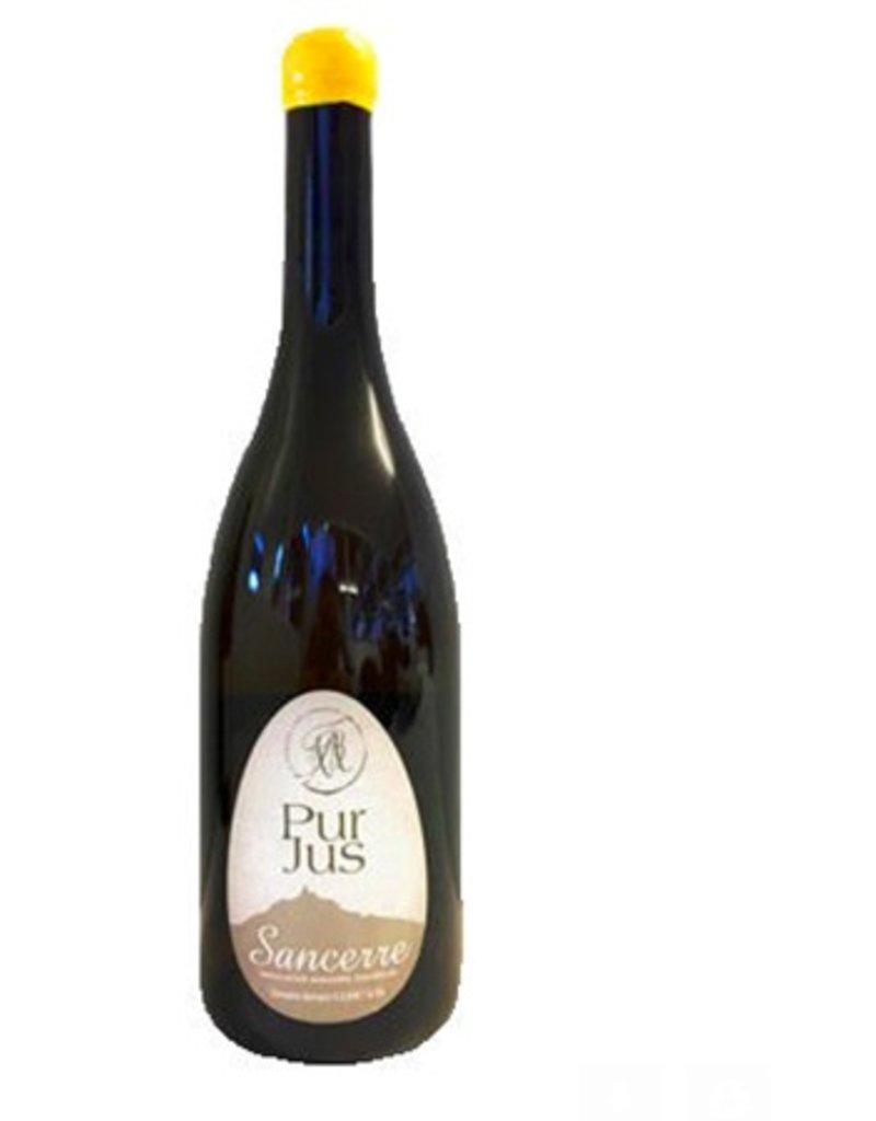 Domaine Fleuriet Pur Jus Sancerre Blanc 2016