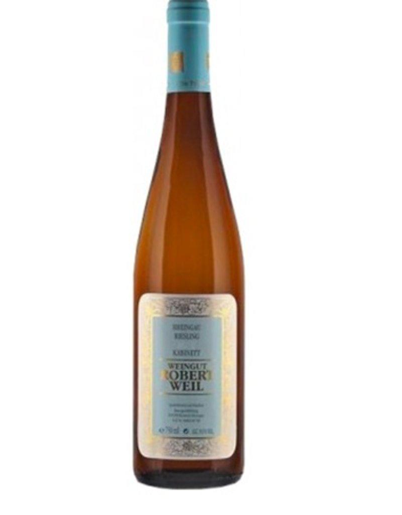 Weingut Robert Weil Riesling Tradition Rheingau 2018