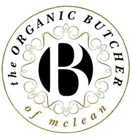 Organic Butcher The Organic Butcher Ginger & Scallion Sausage 1lb