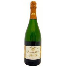 Francoise Bedel l'Ame de la Terre Champagne 2005