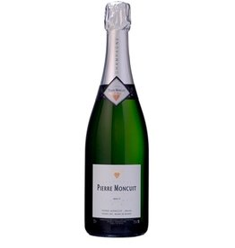 Pierre Moncuit Grand Cru Blanc de Blancs Champagne 2006
