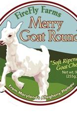 Firefly Farms Merry Goat Round 9oz