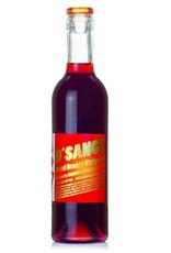 Mommenpop (Poe Wines) d'Sange Blood Orange Vermouth