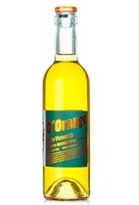 Mommenpop (Poe Wines) d'Orange Vermouth 375 ml