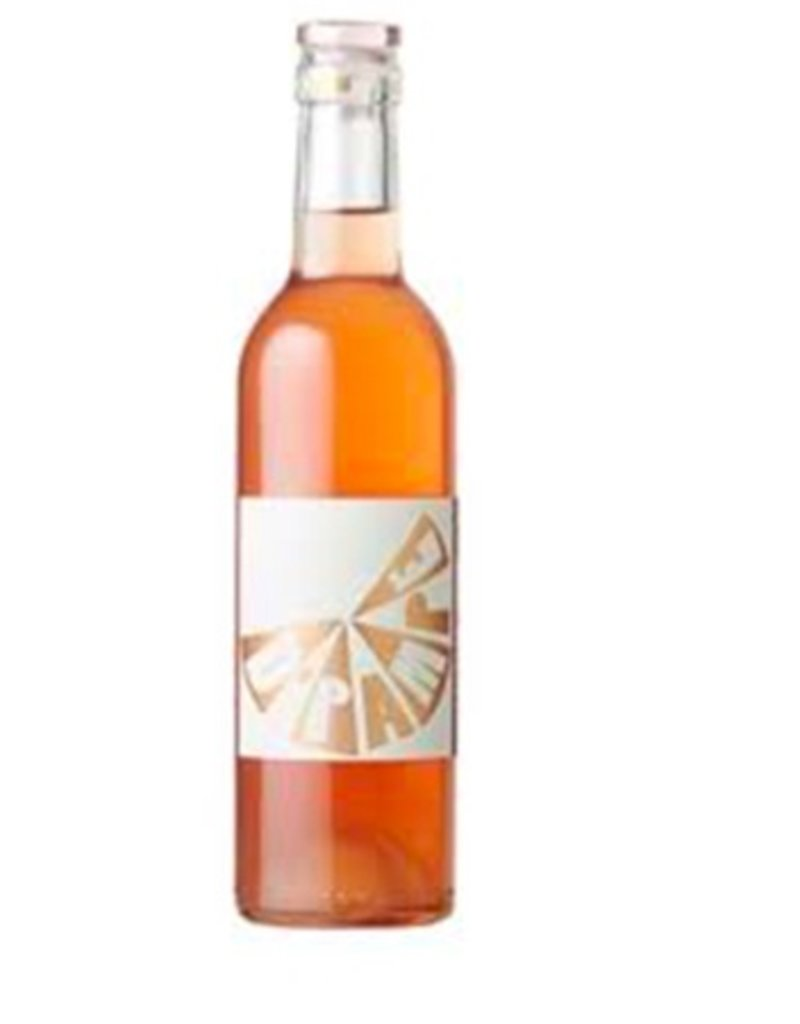 Mommenpop (Poe Wines) d' Pampe Pamplemousse Vermouth 375ml