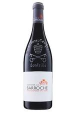 Domaine La Barroche Chateauneuf du Pape Signature 2015