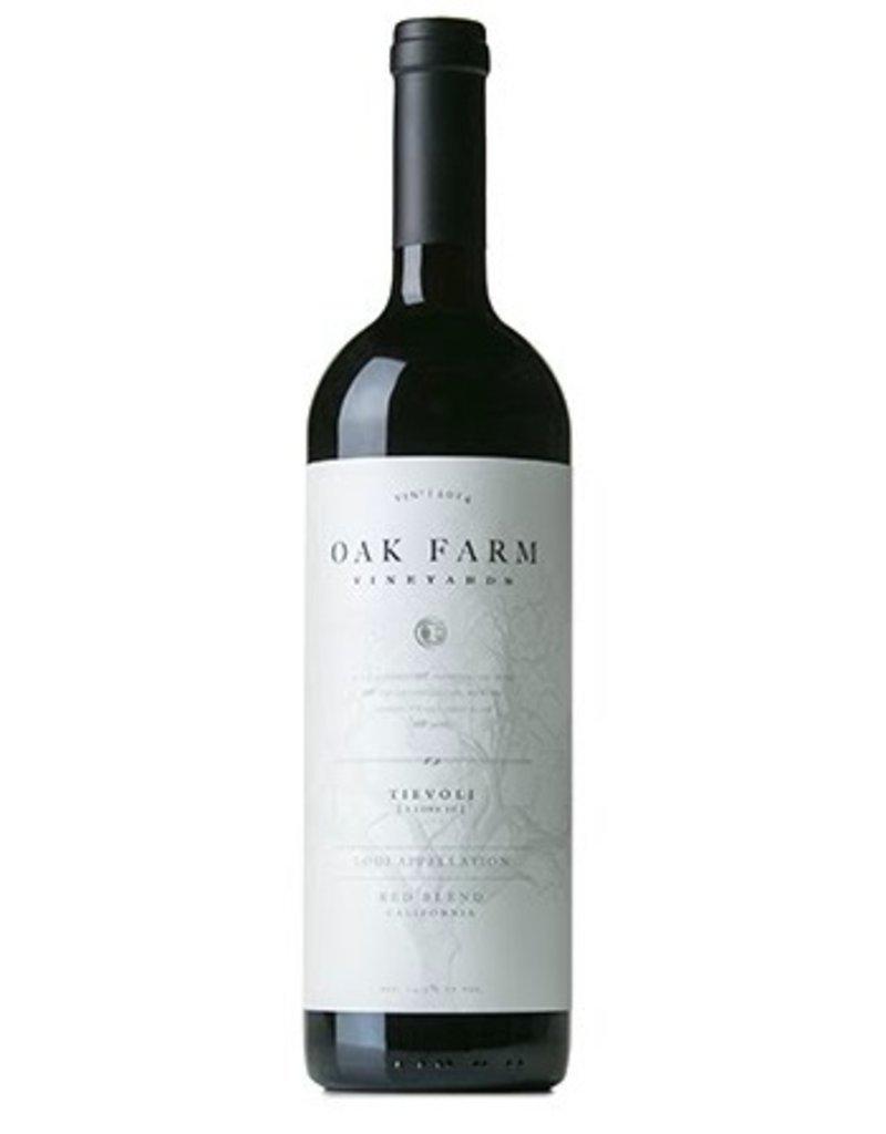 Oak Farm Vineyards Tievoli Red Blend Lodi2016