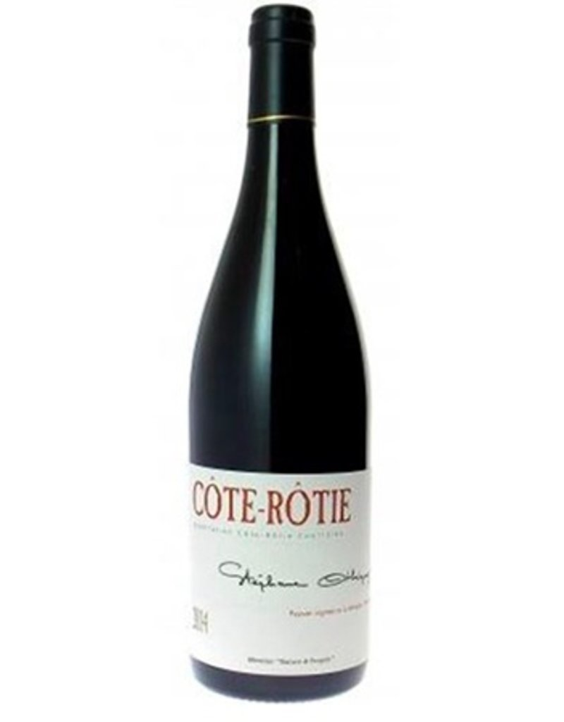 Stephane Otheguy Cote Rotie Massales 2016 1.5 litre