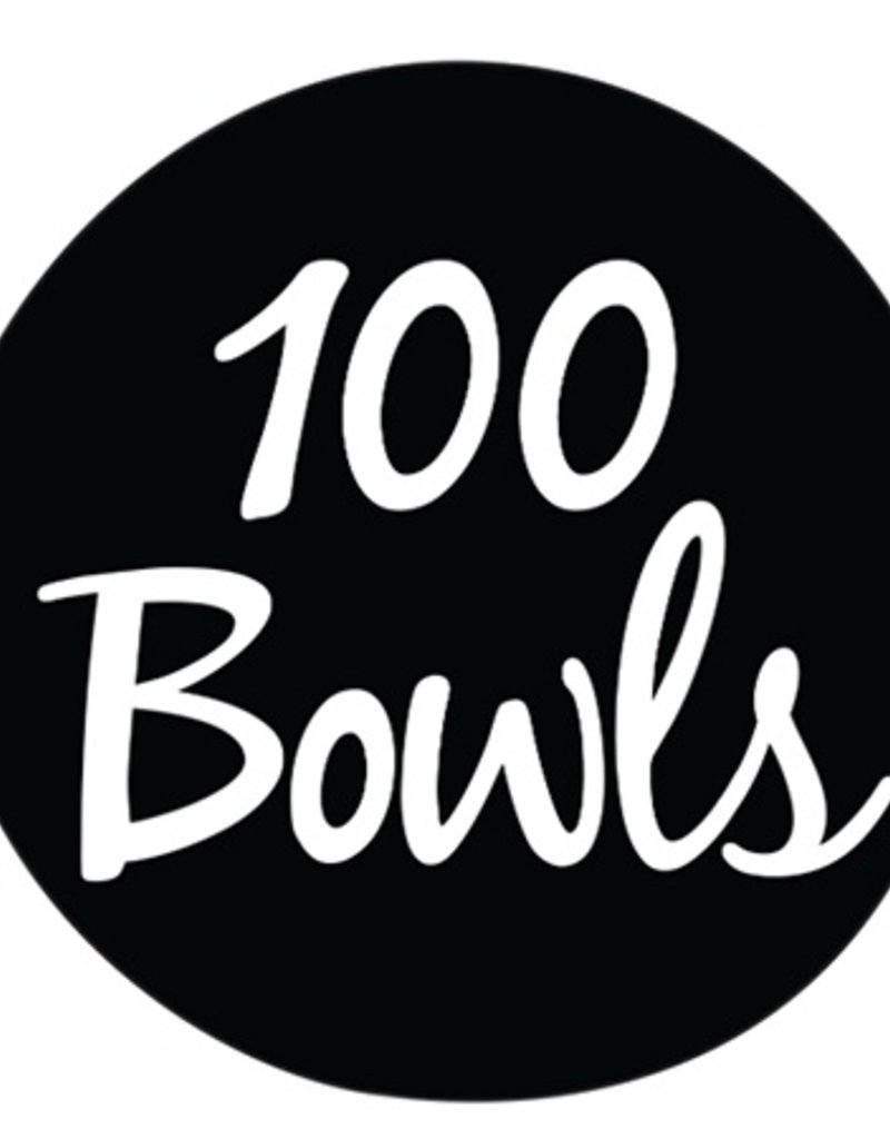100 Bowls of Soup Restorative Mineral Broth Frozen