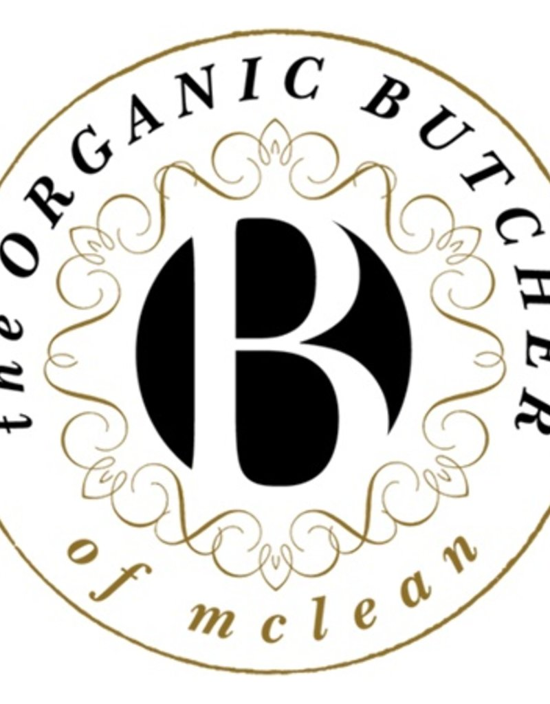 The Organic Butcher The Organic Butcher Beef Broth Frozen Quart