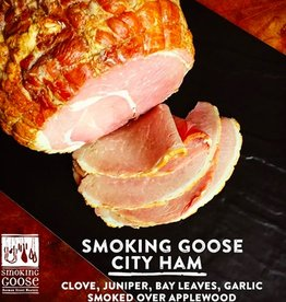 Smoking Goose Smoking Goose City Ham Half Cut - approx. 4lb