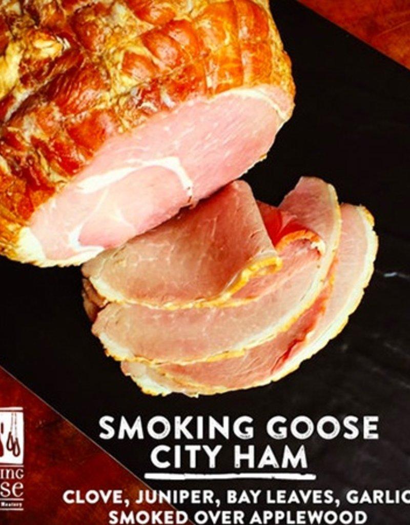 Smoking Goose Smoking Goose City Ham Half Cut - approx. 4lb