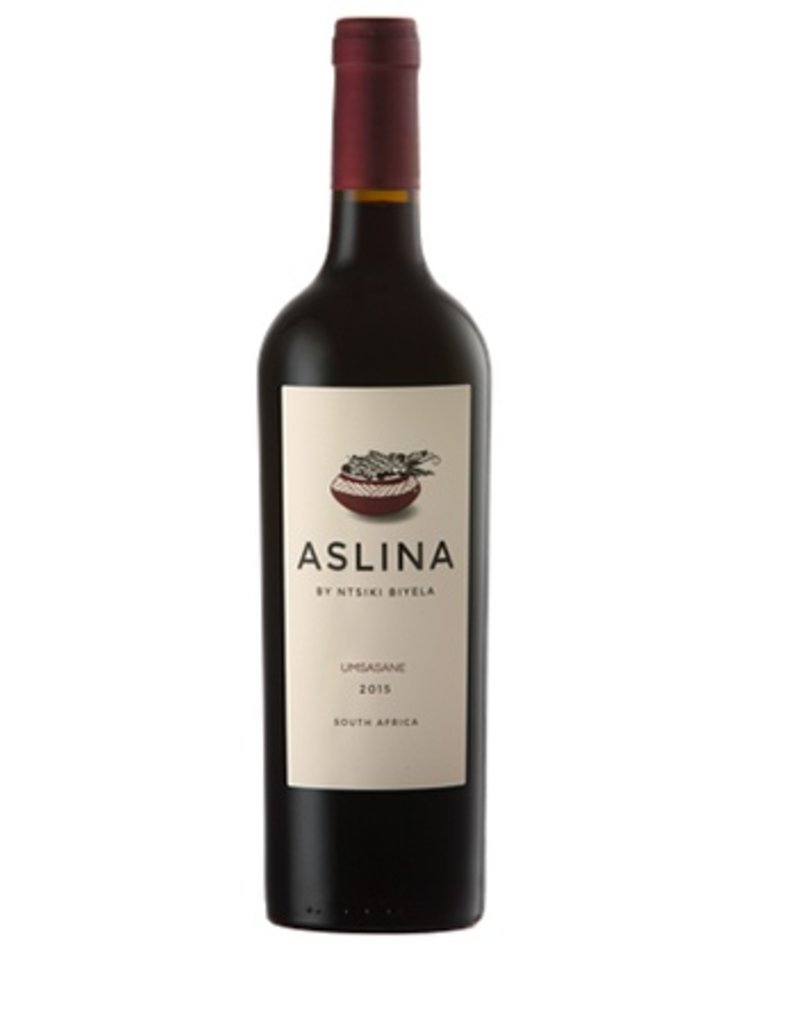 Aslina Umsasane Red Blend 2015