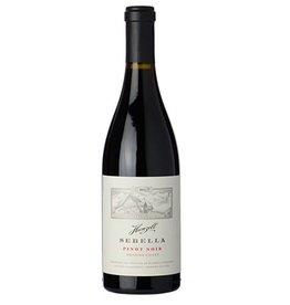 Hanzell Vineyards Sebella Pinot Noir 2013